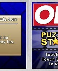 OK! Puzzle Stars