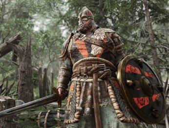 Полчаса брутального геймплея E3-версии For Honor