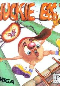 Обложка Chuckie Egg II