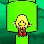 Скриншот Flappy 3-D – Изображение 1