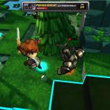 Скриншот Lionheart Tactics