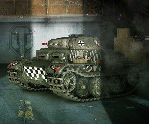 PS4-версия World of Tanks запустится на следующей неделе