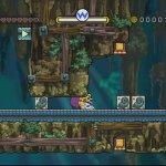 Скриншот Wario Land: Shake It! – Изображение 2