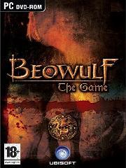 Обложка Beowulf: The Game
