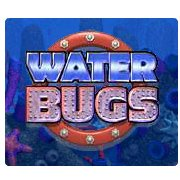 Обложка Water Bugs