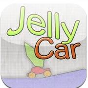 Обложка JellyCar