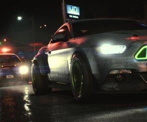EA не уверена, стоит ли снова ставить Need for Speed на конвейер