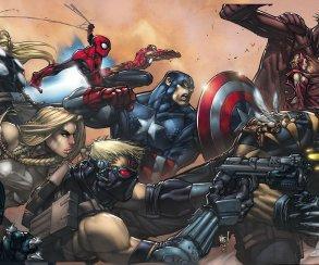 Ultimate Marvel: самые безумные отличия от основной вселенной