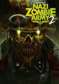 Обложка Sniper Elite Nazi Zombie Army 2
