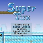 Скриншот SuperTux – Изображение 1