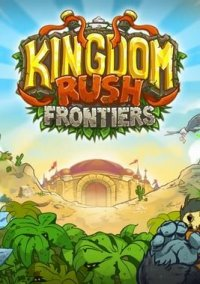 Обложка Kingdom Rush Frontiers