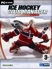 Обложка Ice Hockey Club Manager 2005