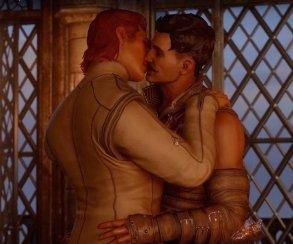 Писатель, украсивший Dragon Age нестандартной любовью, ушел из BioWare