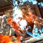 Скриншот Soulcalibur: Lost Swords – Изображение 45