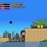 Скриншот Story of Bas: The Spirit Quest – Изображение 2
