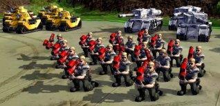 Battle Battalions. Релизный трейлер