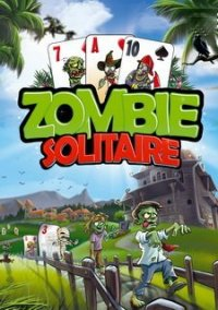 Обложка Zombie Solitaire
