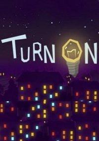 Обложка TurnOn