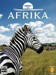 Обложка Afrika