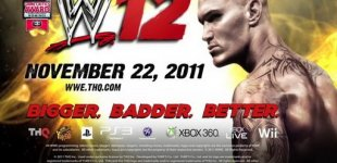 WWE '12. Видео #8