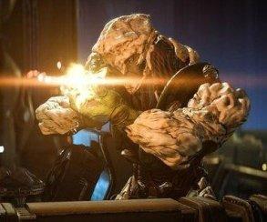 [18:00] Мультиплеер Mass Effect: Andromeda в прямом эфире