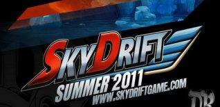 SkyDrift. Видео #1