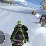 Скриншот Snow Moto Racing