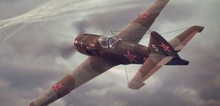 World of Warplanes. Видео #1