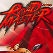Обложка 2009 Road Master