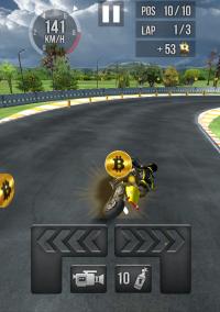 Обложка Thumb Motorbike Racing