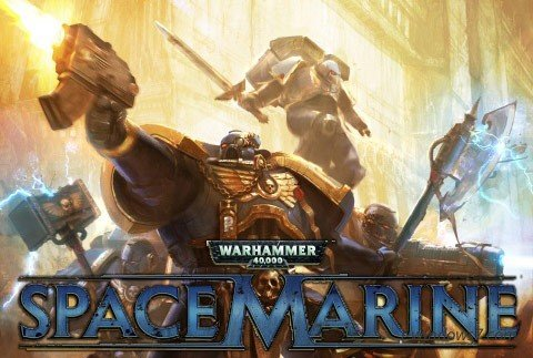 Warhammer 40,000: Space marine - видео обзор (review)