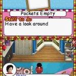 Скриншот Jacqueline Wilson's Tracy Beaker: The Game – Изображение 1