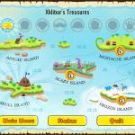 Скриншот NagiQ 2: Treasure Hunt – Изображение 8