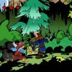 Скриншот Legendo's The Three Musketeers – Изображение 7