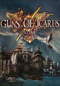 Обложка Guns of Icarus