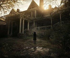 Опубликованы два новых тизера Resident Evil7