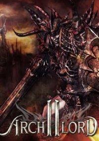 Обложка Archlord 2