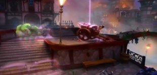 Dungeon Defenders 2. Видео #3