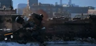 Tom Clancy's The Division. Видео #2