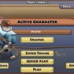 Скриншот Pocket Legends – Изображение 1