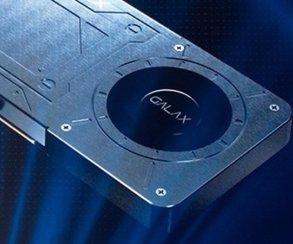 Galax выпустила одну из самых миниатюрных карт на GeForce GTX 1070