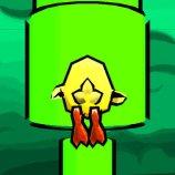 Скриншот Flappy 3-D
