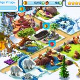 Скриншот Ice Age Village