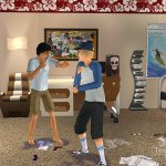 Скриншот The Sims 2: Teen Style Stuff – Изображение 1
