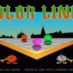 Скриншот Color Lines – Изображение 1