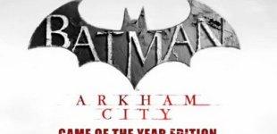 Batman: Arkham Asylum. Видео #3