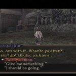 Скриншот Shin Megami Tensei: Devil Summoner 2 - Raidou Kuzunoha vs. King Abaddon – Изображение 14