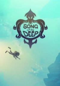 Обложка Song of the Deep