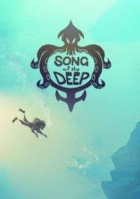 Song of the Deep – фото обложки игры