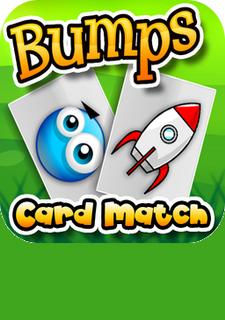 Bumps Card Match